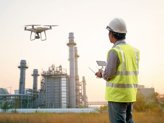 3 Worker Safety Tips in the Oil and Gas Industry