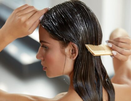 DIY Hair Mask: Natural Ingredients To Include