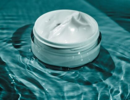 Why Water Is in Your Skin Care Products