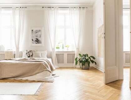 5 Benefits of Natural Light in Your Home