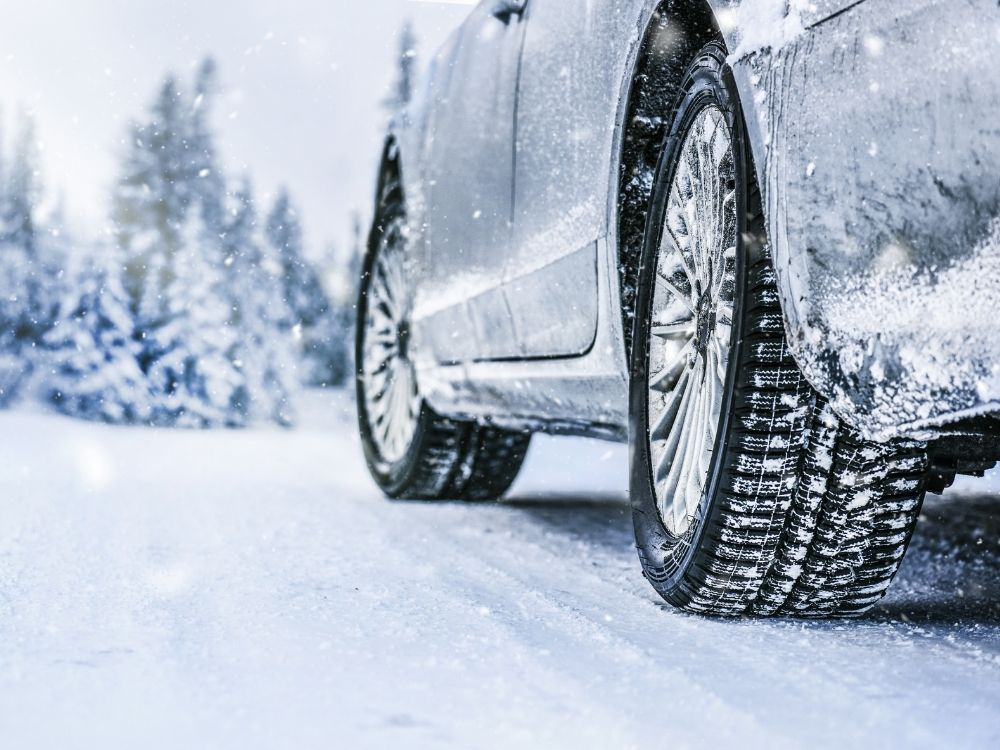 Tips for Protecting Your Car Against Bad Weather