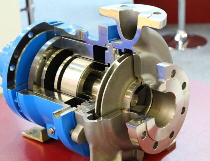 When To Use a Magnetic Drive Pump