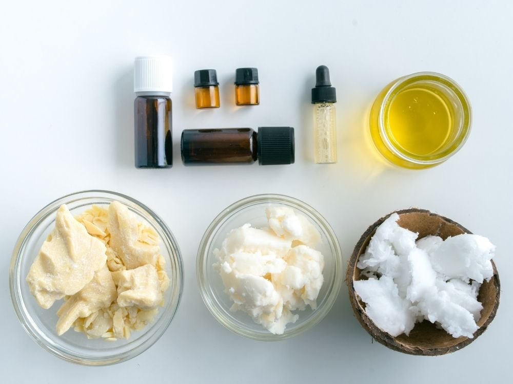 Natural Ingredients That Are Great for Your Skin