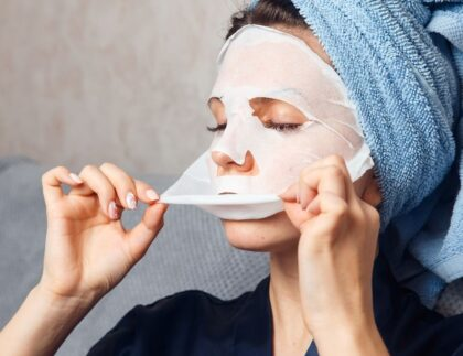 Fun Ways To Give Yourself an Easy Makeover at Home