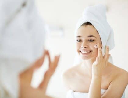 Skin Deep: Natural Ways To Achieve Healthy Skin
