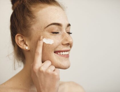 Understanding the Different Ingredients in Skin-Care Products