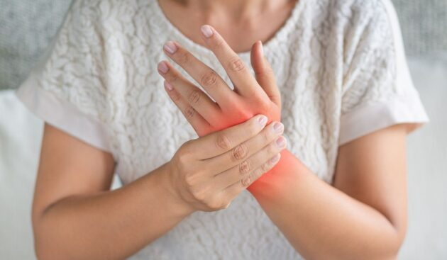 Ways To Deal With Arthritis in Your Daily Routine