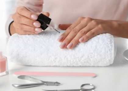 Tips for Getting the Perfect Manicure at Home