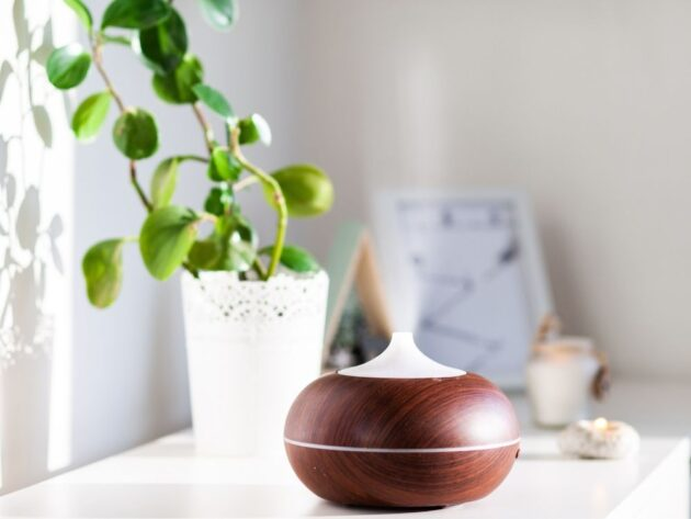 The Benefits of Using an Essential Oil Diffuser
